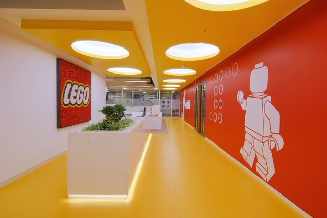 LEGO - Istanbul Offices - Office Snapshots (3971)
