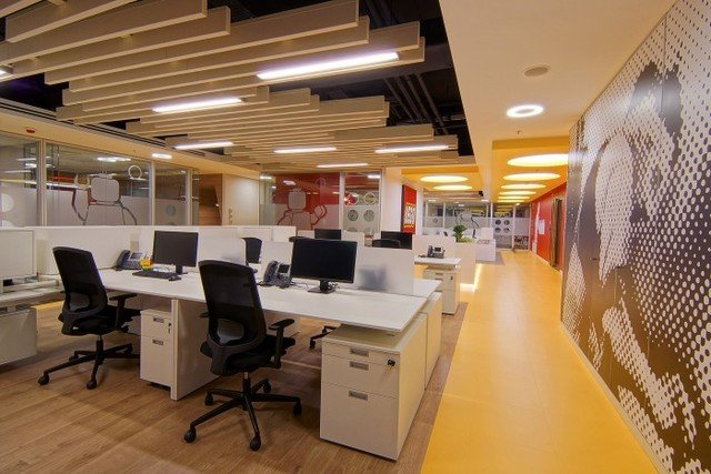 LEGO - Istanbul Offices - Office Snapshots (3972)