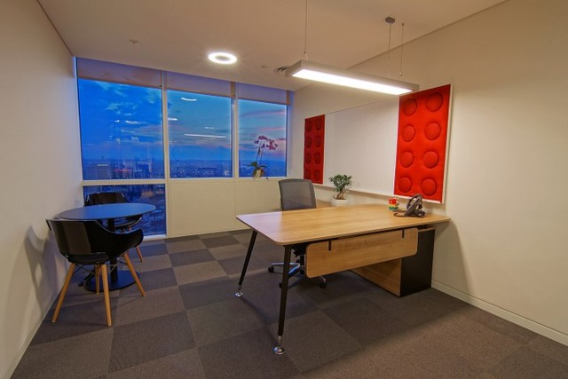 LEGO - Istanbul Offices - Office Snapshots (3974)