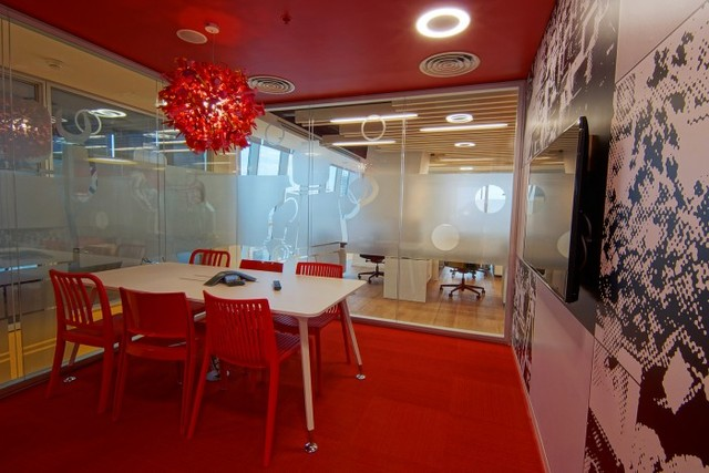 LEGO - Istanbul Offices - Office Snapshots (3975)