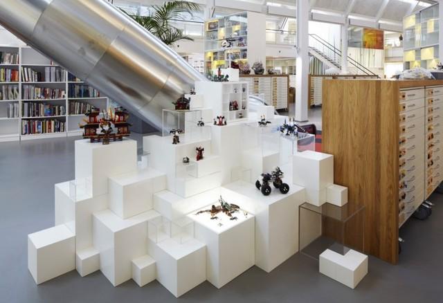 LEGO Denmark Office Snapshots (3979)