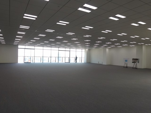 新青山東急ビル オフィスフロア