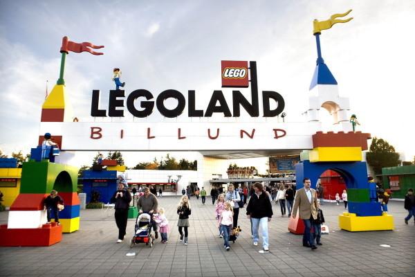 Legoland Billund: Lego Heaven on Earth | WOE (4169)