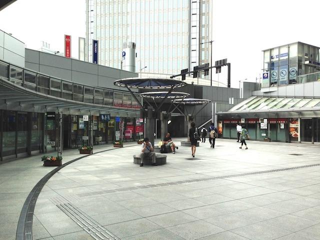 中野坂上サンブライト / 東京フリマ (4294)