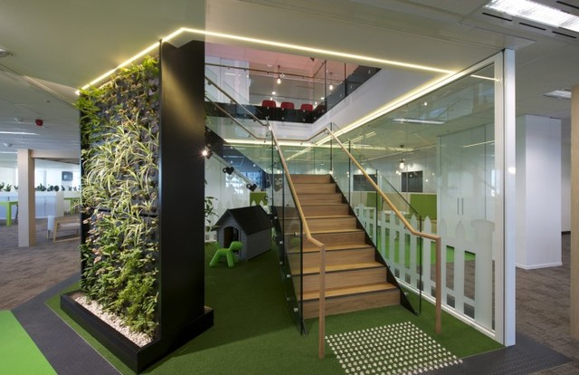 Hollard Australia Group's Sydney Offices (4408)