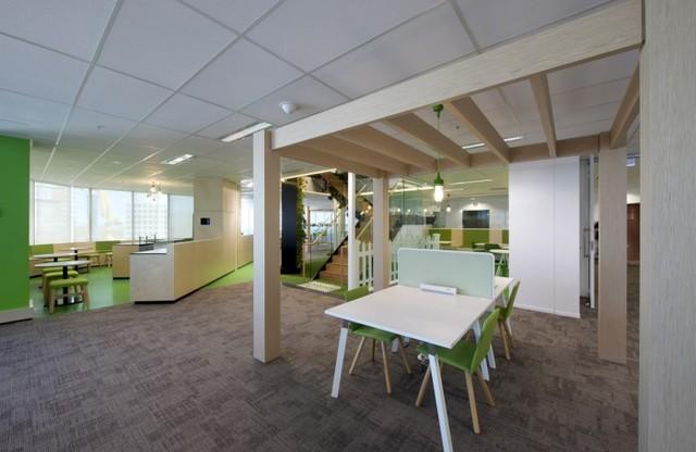 Hollard Australia Group's Sydney Offices (4412)