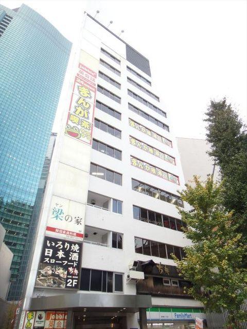 アソルティ東新橋ビル(新橋、内幸町)の空室情報。officee (4503)