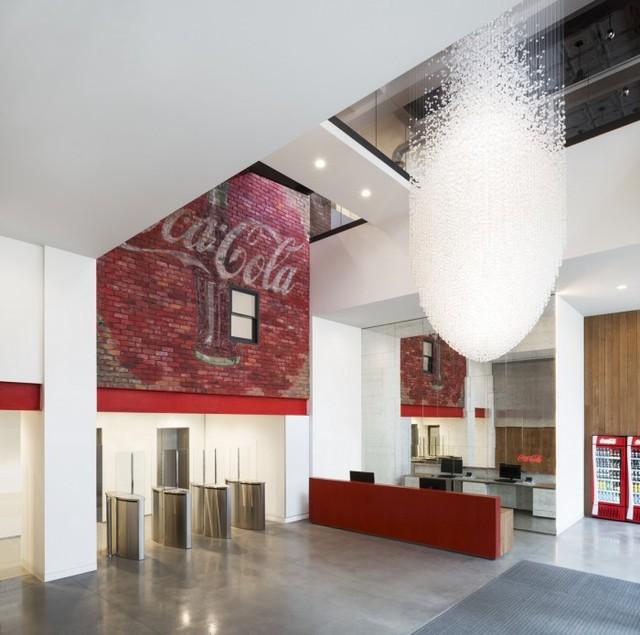 Coca-Cola's UK Headquarters / MoreySmith - Office Snapshots (4711)