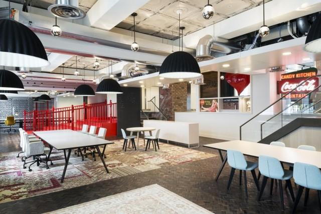 Coca-Cola's UK Headquarters / MoreySmith - Office Snapshots (4738)