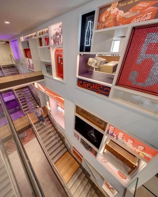 Coca-Cola's UK Headquarters / MoreySmith - Office Snapshots (4745)