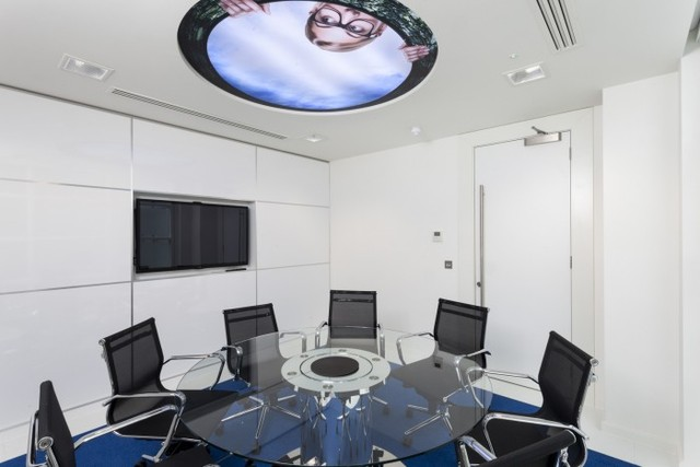 Office Space in Town - Waterloo Serviced Offices - Office Snapshots (4795)