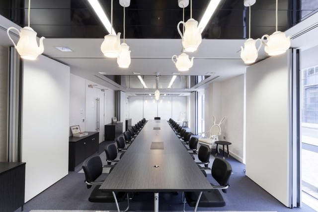 Office Space in Town - Waterloo Serviced Offices - Office Snapshots (4802)