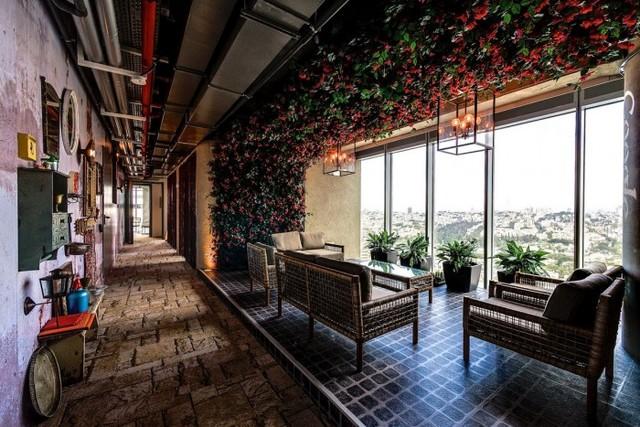Inside The New Google Tel Aviv Office - Office Snapshots (4837)
