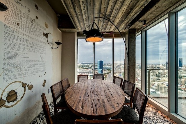 Inside The New Google Tel Aviv Office - Office Snapshots (4838)