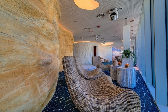 Inside The New Google Tel Aviv Office - Office Snapshots (4845)