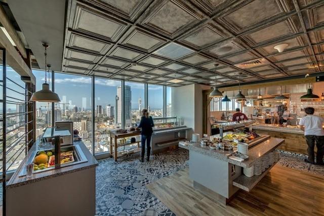 Inside The New Google Tel Aviv Office - Office Snapshots (4867)