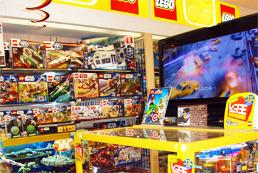 銀座博品館:おもちゃ キッズトイ (4905)