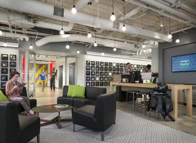 Hulu - Santa Monica Headquarters - Office Snapshots (5176)