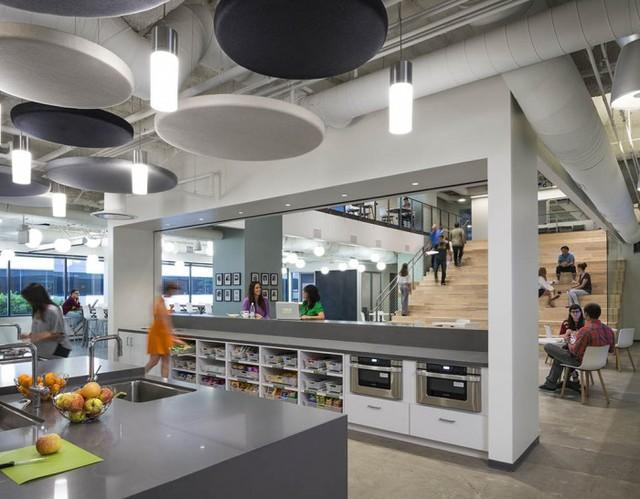 Hulu - Santa Monica Headquarters - Office Snapshots (5177)