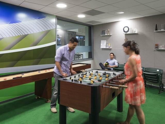 Hulu - Santa Monica Headquarters - Office Snapshots (5186)