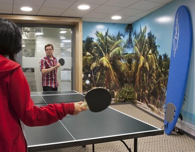 Hulu - Santa Monica Headquarters - Office Snapshots (5187)