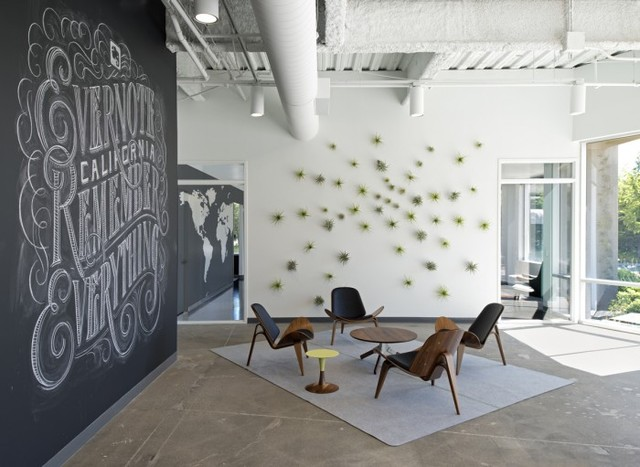 Evernote - Redwood City Offices - Office Snapshots (6101)