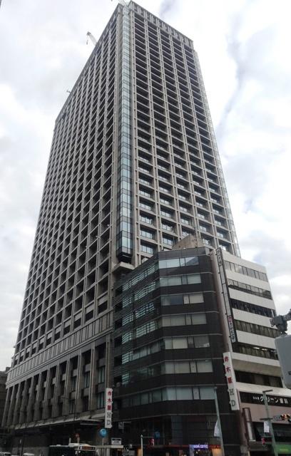 東京日本橋タワー 外観