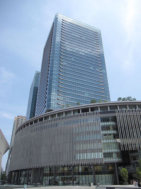 グランフロント大阪 - Wikipedia (7152)