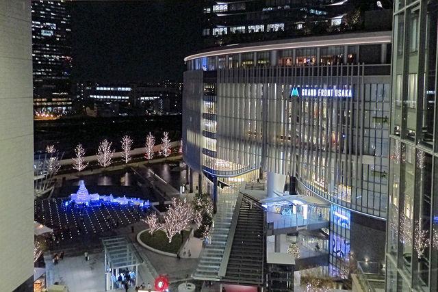 グランフロント大阪 - Wikipedia (7154)