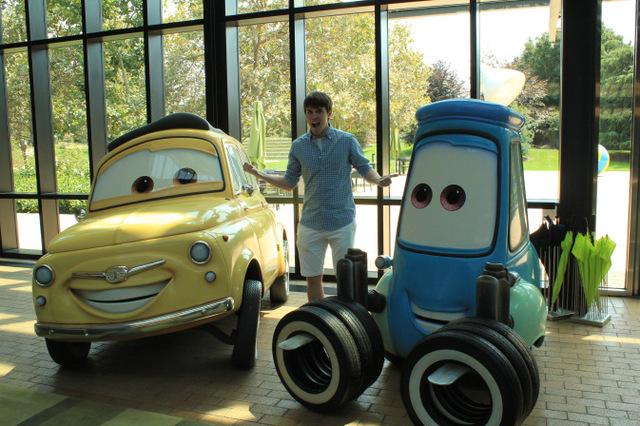 Inside Pixar Studios | Blender Guru (7404)