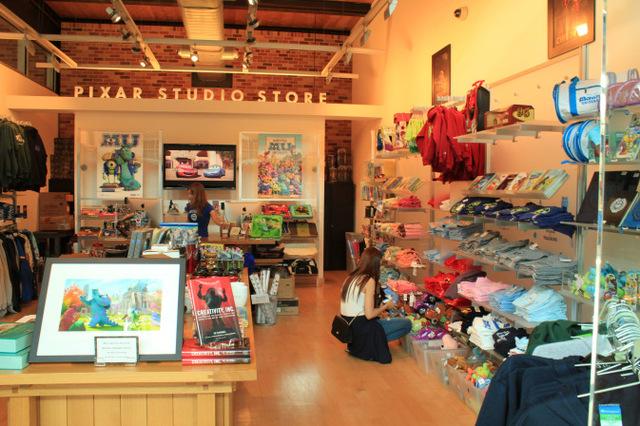 Inside Pixar Studios | Blender Guru (7407)