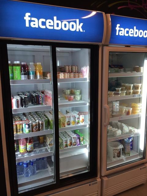 A sneak peek inside Facebook's office in Singapore! (7591)