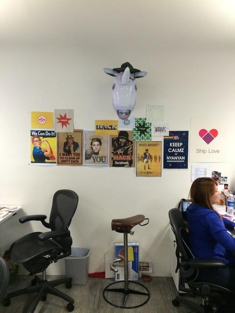 A sneak peek inside Facebook's office in Singapore! (7643)