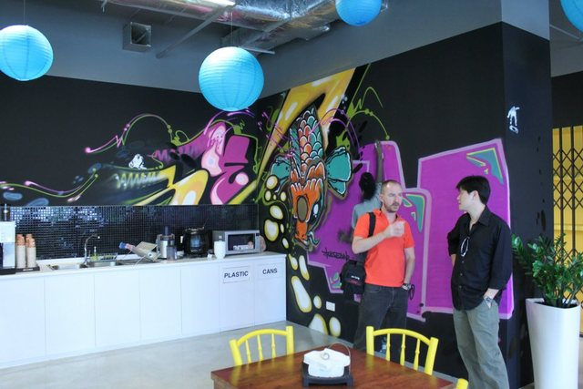 Inside look @ the office of Facebook Singapore - stooffi (7708)