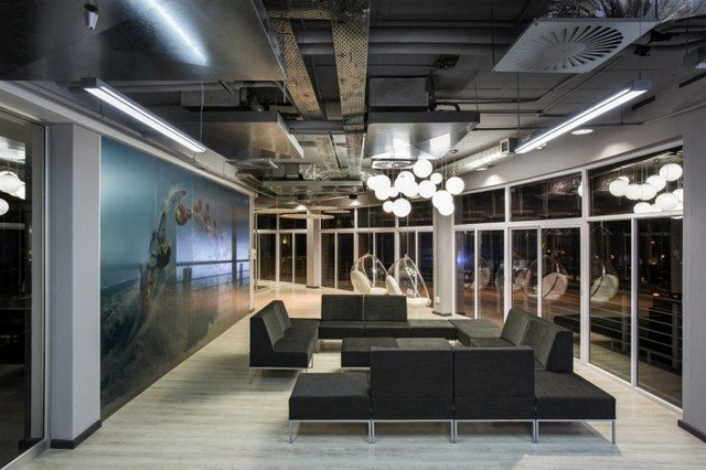 Red Bull - Cape Town Headquarters - Office Snapshots (7843)