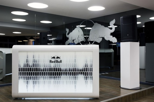 Red Bull - Cape Town Headquarters - Office Snapshots (7858)