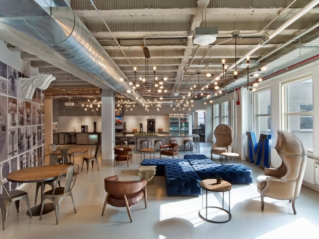 Motorola Mobility - Chicago Offices - Office Snapshots (8007)