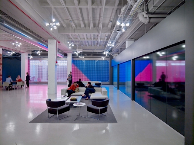 Motorola Mobility - Chicago Offices - Office Snapshots (8008)