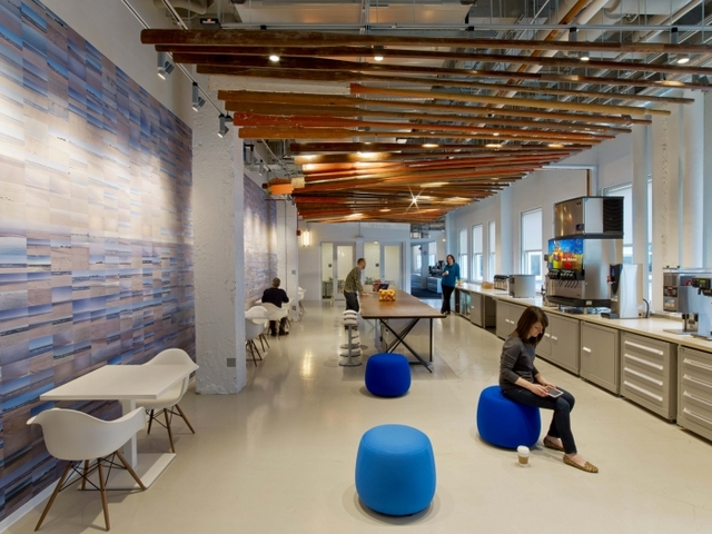 Motorola Mobility - Chicago Offices - Office Snapshots (8014)