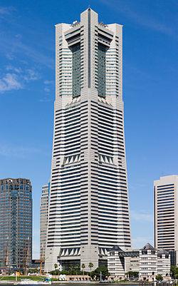 横浜ランドマークタワー (9860)