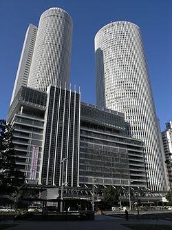 JRセントラルタワーズ (9889)