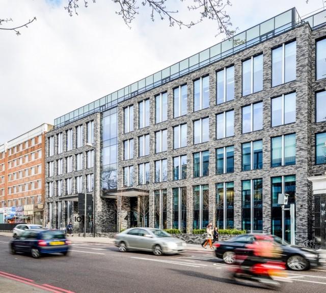 Ticketmaster - London Offices - Office Snapshots (10098)