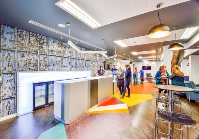 Ticketmaster - London Offices - Office Snapshots (10099)