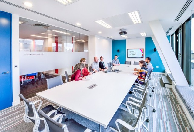Ticketmaster - London Offices - Office Snapshots (10101)