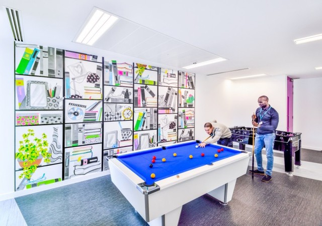 Ticketmaster - London Offices - Office Snapshots (10102)