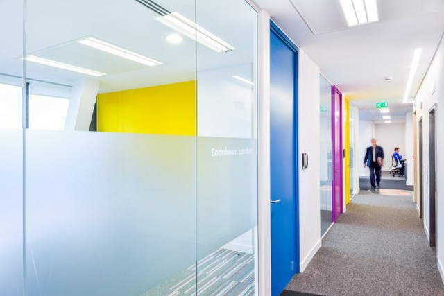 Ticketmaster - London Offices - Office Snapshots (10103)