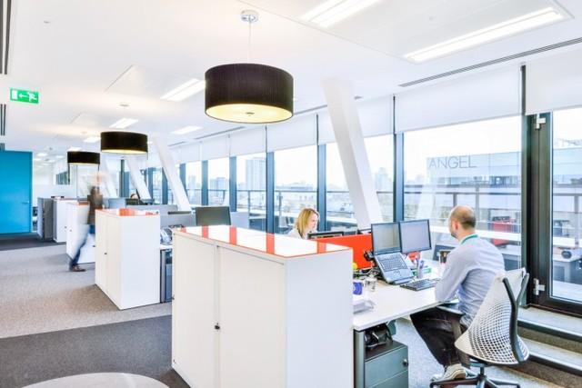 Ticketmaster - London Offices - Office Snapshots (10104)