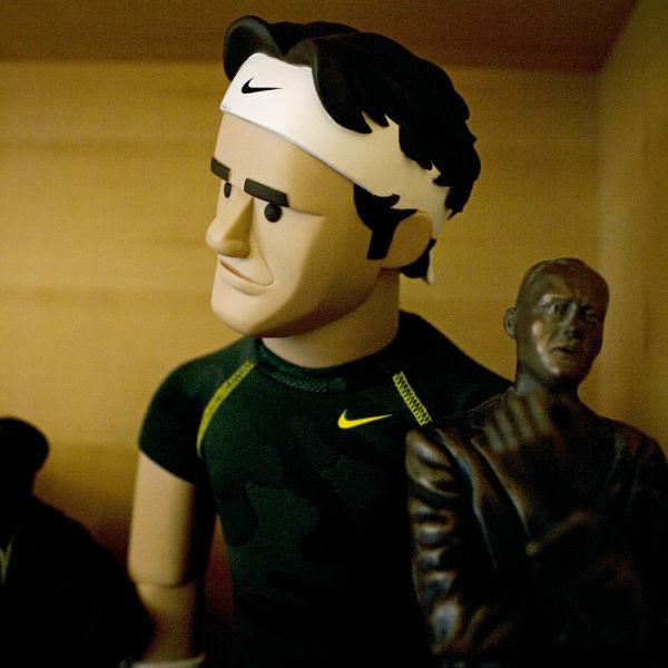 Amazing Office of Nike CEO  (35 pics) - Izismile.com (10289)