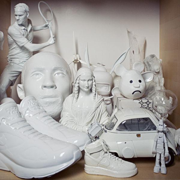 Amazing Office of Nike CEO  (35 pics) - Izismile.com (10346)