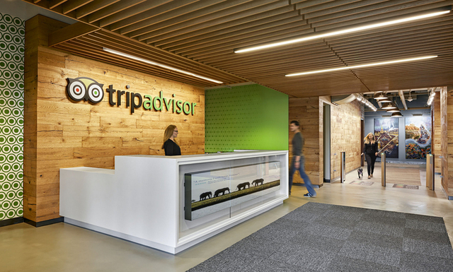 TripAdvisor - Needham Headquarters - Office Snapshots (10461)